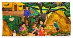Pilipinas Beach Sheet
