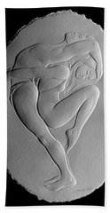 Pilobilus Dancers Beach Towel