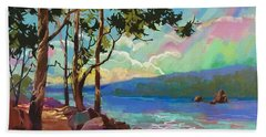 Pines Pass Beach Sheet
