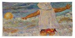 Play Beach Towel