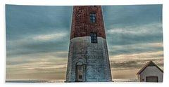 Point Judith Light Narragansett Rhode Island Beach Sheet
