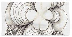 Popcloud Blossom Beach Sheet