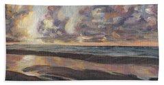 Port Aransas Sunrise Beach Sheet