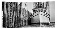 Port Royal - Miss Sandra Beach Sheet