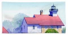 Port Washington Lighthouse Beach Sheet