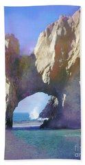 Portal Beach Sheet