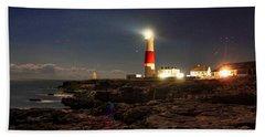 Portland Bill Lighthouse Beach Sheet