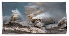 Power Beach Sheet