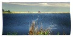 Prairie Lake Beach Sheet