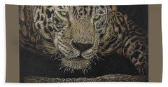 Predator Beach Towel