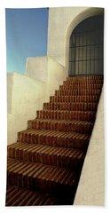 Presidio Beach Sheet by Paul Wear