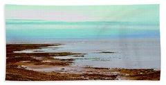 Prim Point Beach Beach Towel