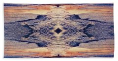 Primordial Passage Beach Towel