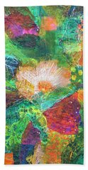 Primrose Beach Towel