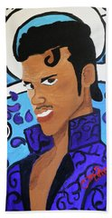 Prince Beach Towel
