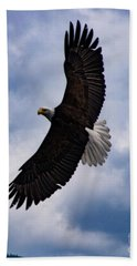 Prince Rupert Soaring Eagle Beach Sheet