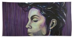Prince Beach Towel