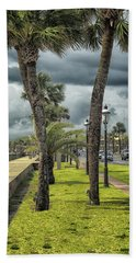 Promenade Beach Sheet