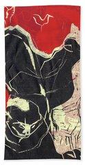 Pugmire Cd Back Sheet Beach Sheet