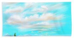 Pumkins Beach Sheet