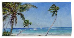 Punta Cana Bavaro - Sea Beach 14 Beach Towel