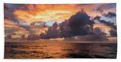 Quiet Beauty Beach Towel