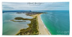 Quonochontaug Beach Beach Sheet