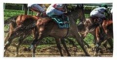 Racing Beach Sheet