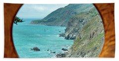 Ragged Point Beach Sheet