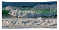 Raging Waters Beach Towel