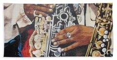 Rahsaan Roland Kirk- Jazz Beach Sheet