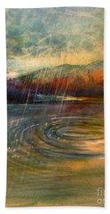 Rain Beach Sheet
