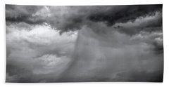 Rain Cloud Beach Sheet