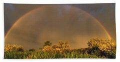 Rainbow Beach Sheet
