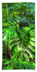 Rainforest Beach Sheet