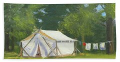 Randall's Camp Beach Sheet