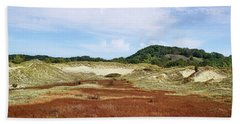 Rare Ecosystem Beach Sheet