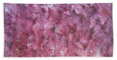 Raspberry Beach Sheet