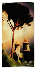 Ravello Beach Towel