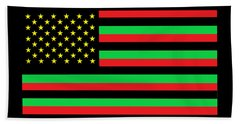 Rbg 2016 Beach Towel