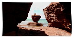 Red Rocks Beach Sheet