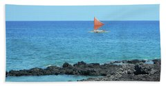 Red Sail Beach Sheet