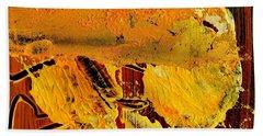 Redwood Sun Beach Sheet