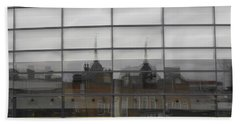 Refection Arsenal 04 Beach Towel
