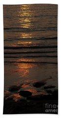 Reflection  Beach Sheet