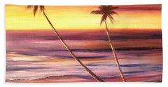 Reflections 2 Beach Towel