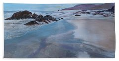 Reflections - Painting Beach Sheet