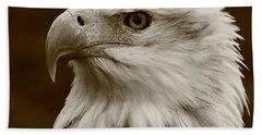 Regal  Eagle Beach Towel