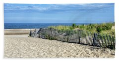 Rehoboth Delaware Beach Towel