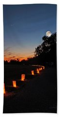 Relay  For Life Beach Towel